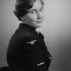 Patricia Parkinson (nee Tennent) Russell's mother.
