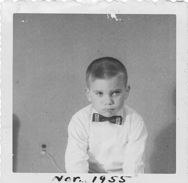 Paul Nov 1955