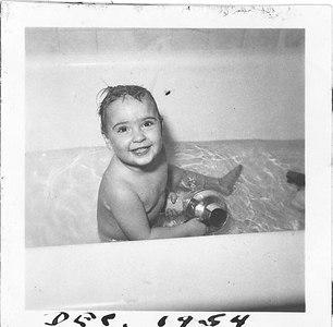 Anne Dec 1954