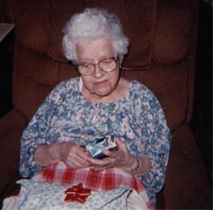 great aunt emma