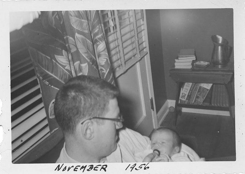 November 1956