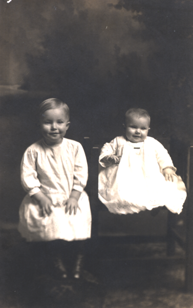 Charlie & Edna Gallap