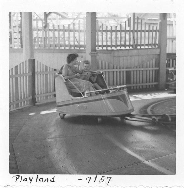 Playland 7/57