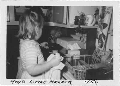 Mom's Little Helper 1/56