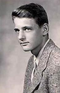 Gary in 1950