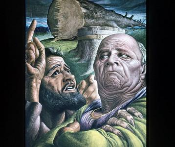 30_Nebuchadnezzar&Daniel