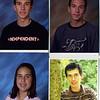 Nathan Paladino 14 yrs 2003, 15yrs 2004, 17 yrs 2006, and Stefani Paladino 13 yrs 2004