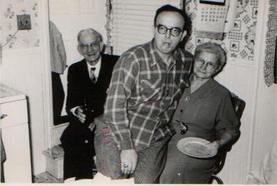 grandpa hicks & emma zimmerman