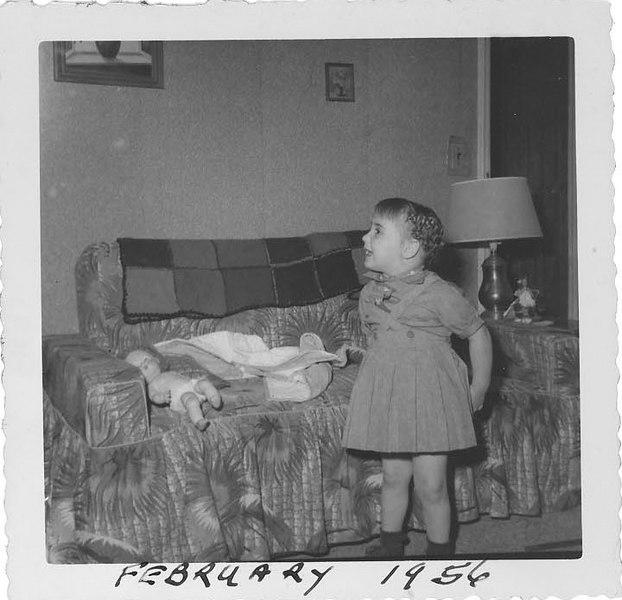 February 1956