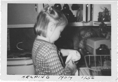Helping Mom 1-56