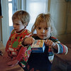 Jonathan and Grace Rodgers, New Haven 1980's