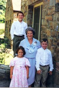 89 grandchildren