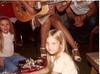 Christmas 1981 - Grandma's house<br /> Jeannie & Stacy