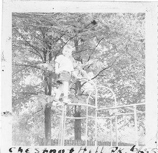 Chestnut Hill Park June 1955