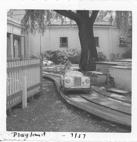 Playland 7-57