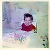 Shannon's first birthday