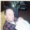 Grandpa Duane and Shannon 7 weeks