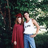 Shannon and Mike Summer 1988