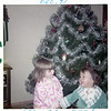 Shannon and Mike Xmas 1971
