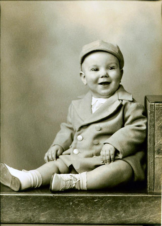 1945 Rob