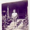 Polly Pou (Grandma Pou was mad about the shorts :o)