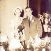 Allison Pauline Pou Simons and William Andrew Simons Sr.