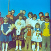 Back: Henry, Chip, Bruce, Ruth, Jeanita, Elaine, Michelle<br /> Middle:  Charles, Sally, Lenora, Pam, Farrah<br /> Front:  Paul, Mary Alice, Andy