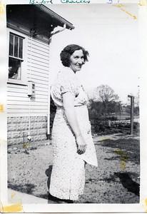 Grandma 1941 before Charles