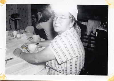 Aunt Mae