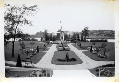Holland Mi Sept 1938