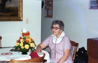 Ann Cuske 11-6-75