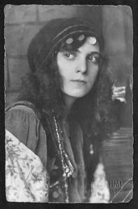 # 9 - Valerie Benesi.