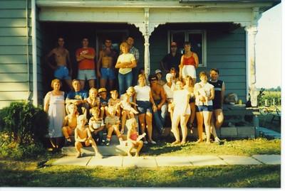1985 Reunion Group