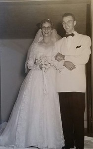 Hal and Carolyn Henninger