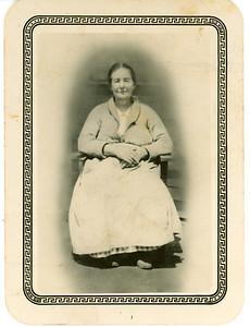 Edna Priscill Lee Wood Ballentine