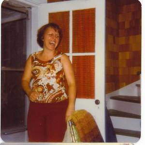 Aunt Shirley