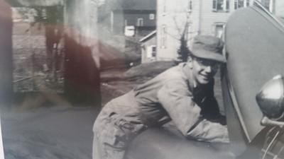 Dad (Harold Henninger)