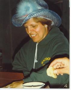 Aunt Shirley 2