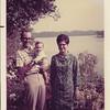 Mom, Dad & Laura.  Burma.  1969.