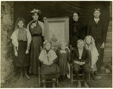 Ballentine family