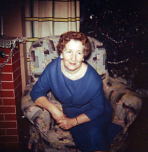 Aunt Hazel