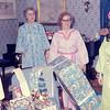 Christmas in Dorset. 1972