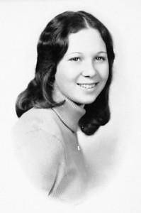 Vicki senior picture