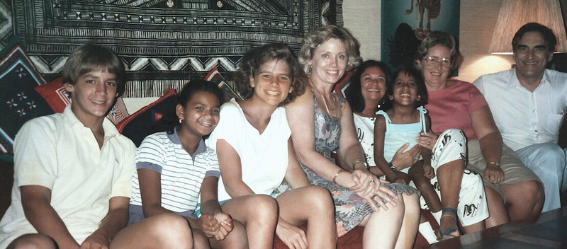 Warrens, Tonda, McCormacks, 1985