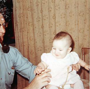Uncle Jack & LeeAnn
