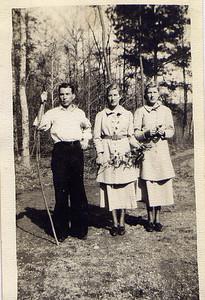 Marrell, Margaret and Marguerite