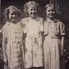 Teresa, _ _ _ ? and Lillian [circa 1937]