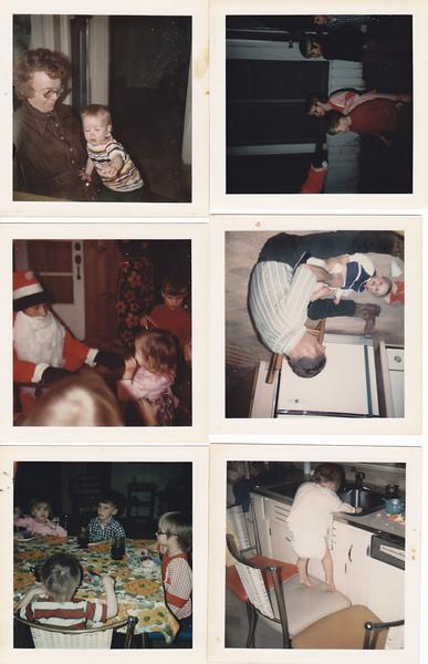 Old Hall Family Photos
