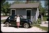 Shirley, Waverly, IA (first house)