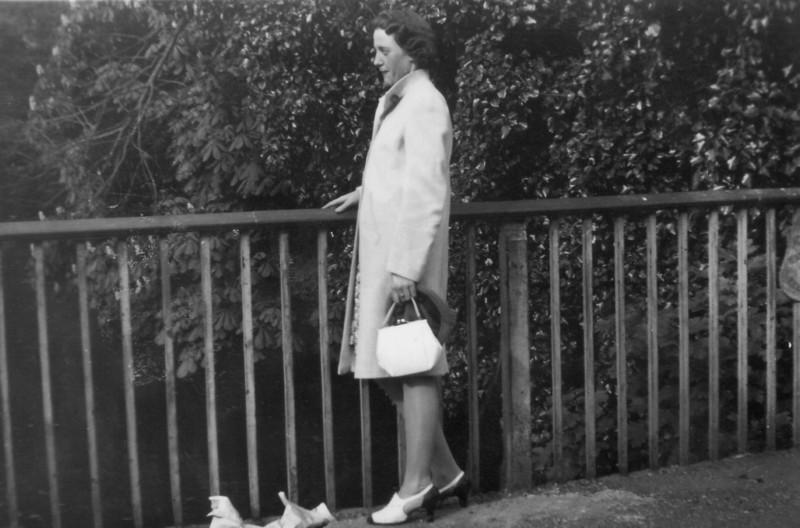Phil Kavanagh, Whit Sunday 1940